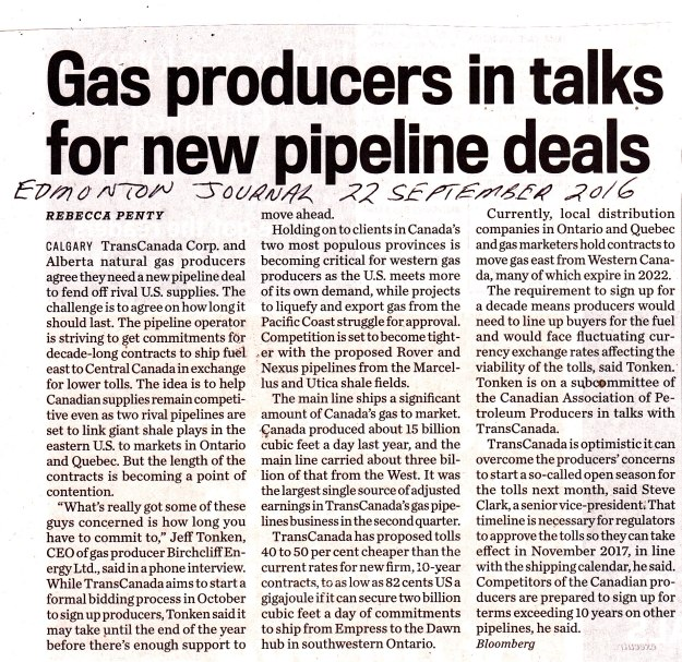 gas-producers-in-talks-for-new-pipeline-deals22-9-16-ej