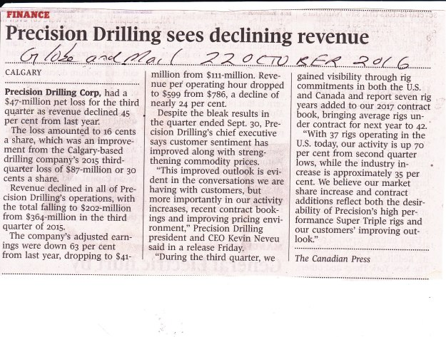 precision-drilling-see-declining-revenue22-10-16-gm